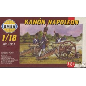 SMER 0911 CANON NAPOLEON