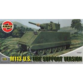 Airfix 1:76 M113 Fire Support