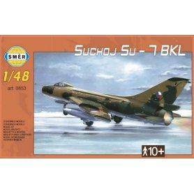 Smer 0853 Su-7 BLK