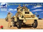 Bronco 1:35 CB35085 Humber Armoured Car Mk.II