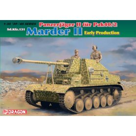 DRAGON 6769 1/35 Marder II early production