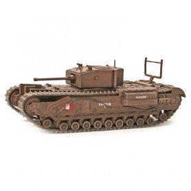 DRAGON ARMOR 1:72 60418 Churchill Mk.III