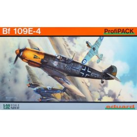EDUARD 3003 BF-109E-4