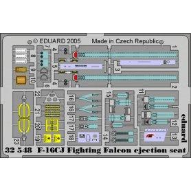 EDUARD 32548 F-16CJ - ACADEMY