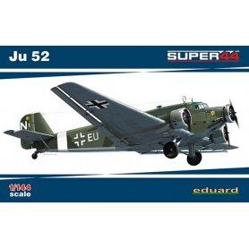 EDUARD 4424 JU-52