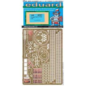 EDUARD 48761 VOYAGER SPACE-HASEGAWA