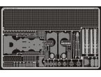 Eduard 1:350 IJN Yamato dla Tamiya