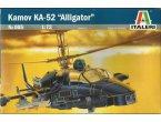 """Italeri 1:72 005 Kamov KA-52 """"Alligator"""""""