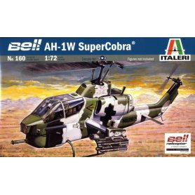 ITALERI 0160 AH-1W SUPER COBRA