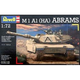 REVELL 03112 M1 A1 (HA) ABRAMS