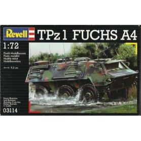 REVELL 03114 TPZ 1 FUCHS