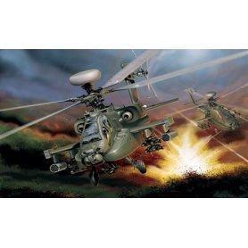 ITALERI 0863 AH 64D APACHE