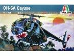 ITALERI 1028 OH-6A CAYUSE      1/72