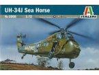 ITALERI 1066 UH-34 SEA HORSE