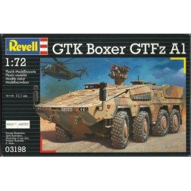 REVELL 03198 GTK BOXER (GTFZ A1)