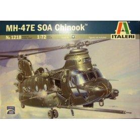 ITALERI 1218 MH-47 E CHINOOK 1/72