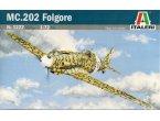 ITALERI 1222 MACCHI MC202 FOLG.1/72