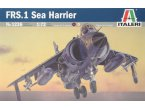 ITALERI 1236 FRS SEA HARRIER