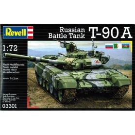 REVELL 03301 RUS. BATTLE TANK T-90
