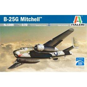Italeri 1:72 B-25G Mitchell