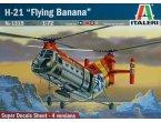 ITALERI 1315 FLYING BANANA