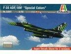 ITALERI 1337 F-16 ADF/AM SPECIAL C.