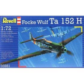 REVELL 03981 FW TA 152H