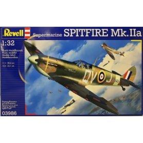 REVELL 03986 SPITFIRE MK.II 1/32