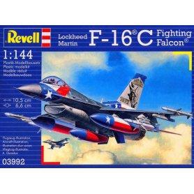 REVELL 03992 F-16C 1/144