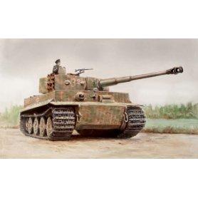 ITALERI 15755 WWII Pz.Kpfw.VI Tiger 1/56