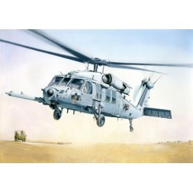 ITALERI 2666 MH-60K BLACKHAWK