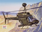 ITALERI 2704 BELL OH-58D KIOWA