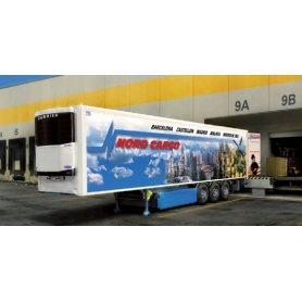 Italeri 1:24 3904 Reefer Trailer 1/24