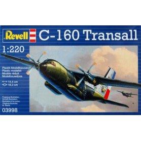 REVELL 03998 C-160 TRANSALL 1/220