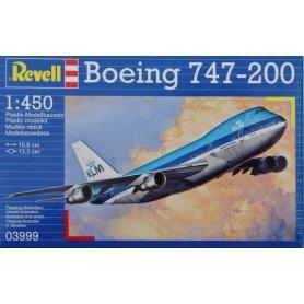 REVELL 03999 BOENING 747-100 JUMBO