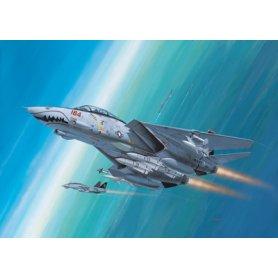 REVELL 04049 F-14D S. TOMCAT  1/144