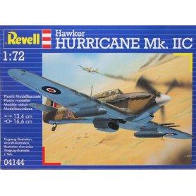 REVELL 04144 HURRICANE MK II   1/72