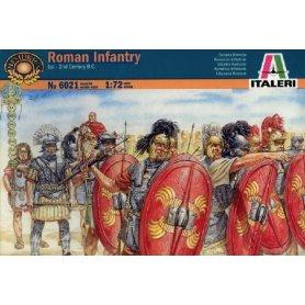 ITALERI 6021 ROMAN INFANTRY