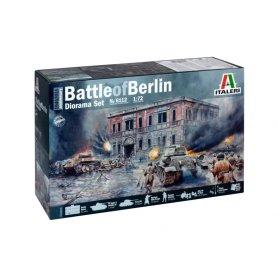 ITALERI 6112 1/72 WWII: 1945 Battle Of Berlin