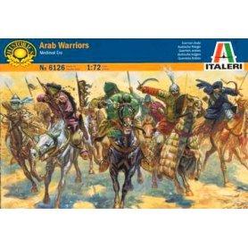 ITALERI 6126 ARAB WARRIORS
