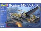 REVELL 04278 BOSTON MK. IV/V