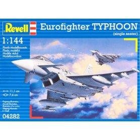 REVELL 04282 EUROFIGHTER TYPH.1/144