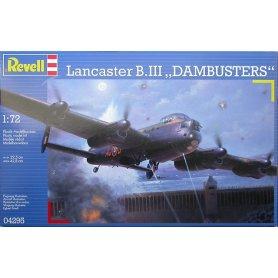 REVELL N-08 04295 LANCASTER DAM BU.