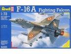 REVELL 04363 F-16A FALCON      1/72