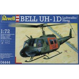 REVELL 04444 BEL UH-1D HEER    1/72