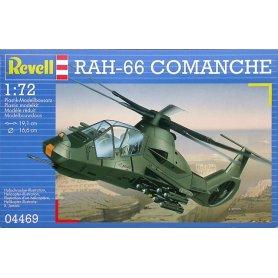 REVELL 04469 RAH66 COMANCHE    1/72