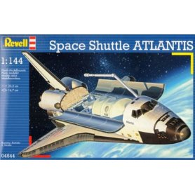 REVELL 04544 SPACE SHUTTLE