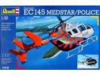 REVELL PPP 04648 EC-145 MEDSTAR