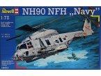 "REVELL 1:72 04651 NH90 NFH ""NAVY"""