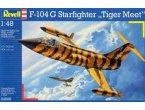 REVELL 04668 F-104G STARFIGHTER1/48